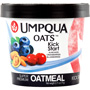 Umpqua Oats Kick Start