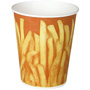 Solo Grease Resistant Paper Cup, 16 OZ