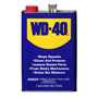 WD-40 10110 Lubricant Gallon Can
