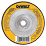 "Dewalt Tools DW4514B5 Heavy Duty 4-1/2"" x 1/4"" x 7/8"" Metal Grinding Wheel"