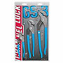 Channellock Tongue and Groove Plier Set, 6 1/2 in, 9 1/2 in and 12 in, Straight Jaw