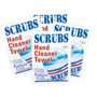 ITW Dymon 42201 Scrubs Hand Cleaner Towel