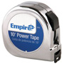 "Empire Level 00610 5/8"" x 10' Power Measuring Tape"