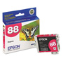 Epson 88 - Print Cartridge - 1 x Magenta