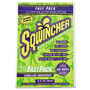 Sqwincher Powder Drink Mix, Lemon Lime, 6 Oz, Each