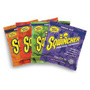 Sqwincher Powder Pack Concentrated Activity Drink, Lemonade, 23.83 oz Packet, 32/Carton