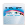 TDK LTO Ultrium - Cleaning Cartridge