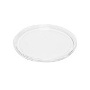 Solo Recessed Deli Lid, Clear