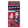 Airborne® Immune Support Chewable Tablet, Berry, 32/Pack