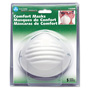 Acme Comfort Dust Masks, 5/Pack