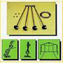 Arrow Auger Anchor Kit for Storage Sheds