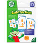 The Board Dudes Subtraction Flash Cards, Leap Frog, Grades K-1, 80/PK
