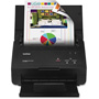 Brother ImageCenter Scanner ADS2000E, 600 x 600 dpi, 50 Sheet Feeder