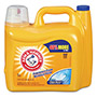 Arm & Hammer® Dual HE Clean-Burst Liquid Laundry Detergent, 210oz Bottle