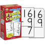 Carson Dellosa Publishing Company Subtraction Facts Flash Cards