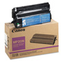 Canon 3708A005AA Micrographics Copier Toner for NP50/60/90, Negative, Black