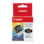 Canon Ink CartridBCI 11 for BJC 50, 55, 70, 80, 85; LR1, Color, 3 Tanks/Pack