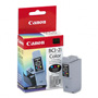 Canon Ink Tank Bci-21 For Bc21E Bjc-2000 Series, Multipass, Faxphone, Color