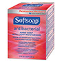 Softsoap Antibacterial Moisturizing Hand Soap, 800 mL, Crisp Clean Scent