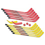 "Champion Rhino Stick Elementary Hockey Set, 36"", Plastic"