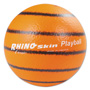 "CH Rhino Skin Ball Sets, 6 3/10"", Blue/Green/Orange, 3/Set"