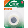 "Curad Tapes - Tape, Paper, 1"" x 10Yd, 24Ea/Cs"