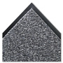 "Crown Mats & Matting Cordless Stat Zap® Carpet Mat, 36"" x 60"", Gray"