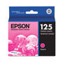 Epson DURABrite T125320 Ink Cartridge - Magenta