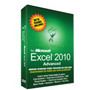 Total Training For Microsoft Excel 2010 - Advanced - Self-training Course