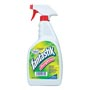 Fantastik All-Purpose Cleaner, 32oz Spray Bottle, 12/Carton