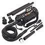 Data-Vac Pro Data Vac/2 Toner Vacuum/Blower with Case, 12' Cord, 16 x 7, 20 lbs.