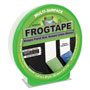 "Henkel Consumer Adhesives FROGTAPE Painting Tape, 1.41"" x 45 yards, 3"" Core, Green"