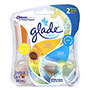 Glade PlugIns Scented Oil Refill, 1.34oz., Clean Linen/YW
