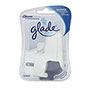 Glade PlugIns Scented Oil Warmer, White