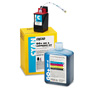 Encad Novajet 600/700/800 & Kodak 4000 Series, Go Plus Ink & Cartridge Kit, Cyan