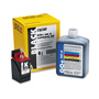 Encad Novajet 600/700/800 & Kodak 4000 Series, Go Plus Ink & Cartridge Kit, Black
