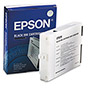 Epson Ink Cartridge for Stylus Color 3000, Pro 5000, Black
