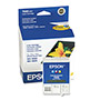 Epson Ink Cartridge for Stylus Color 900, 900G, 900N, 980, 980N, Color