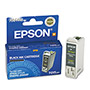 Epson Ink Cartridge for Stylus Photo 2000P, Black