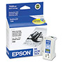 Epson Ink Cartridge for Stylus Color 60 Ink Jet Printer, Black