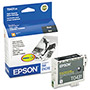 Epson Replacement Ink Cartridge for Stylus C84, & Others, High Capacity Black