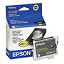 Epson Replacement Ink Cartridge for Stylus Color C64, C66, C84, C86, & Others, Black