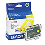 Epson Replacement Ink Cartridge for Stylus Color C64, C66, C84, C86, & Others, Yellow