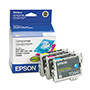 Epson Replacement Ink Cartridge for Stylus Color C64, C66, & Others, Color Multi Pack