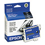 Epson Ink Cartridge for Stylus Photo R200, R300, R300M, R320, RX500, & Others, Black