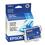 Epson Ink Cartridge for Stylus Photo R200, R300, R300M, R320, RX500, & Others, Cyan