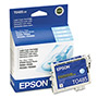 Epson Ink Cartridge for Stylus Photo R200, R300, R300M, RX500, & Others, Light Cyan