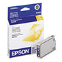Epson Ink Jet Printer Cartridges, Stylus Photo RX700, Yellow