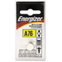 Energizer A76 Alkaline Watch, Electronic, Specialty Battery