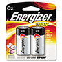 Energizer E93BP-2 Alkaline Batteries, C